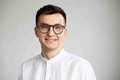 Preisträger Vincent Köller